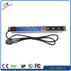 UK series PDU with USB outlet