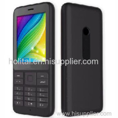 Cheap China Cellphone 2.8 Inch TFT 2G GSM Bar Mobile Phone