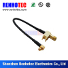 RF Cable MCX Male To SMA Female RG174 Antenna RF Cable
