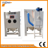 Intelligent digital sand blasting machine