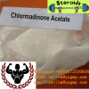 Potent Progesterone and Female Steroid Powder Chlormadinone acetate