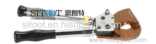 Ratchet Cable Cutter China