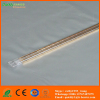 quartz tubular heater for plastic welding