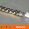 gold coated carbon infrared heater lamps