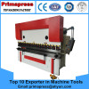 E21 NC WC67Y 80T 3200mm cnc hydraulic press brake steel bending machine