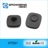 shoplifting Security solution EAS mini square clothing security hard tags