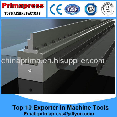 forever hydraulic cutting machine shear blade