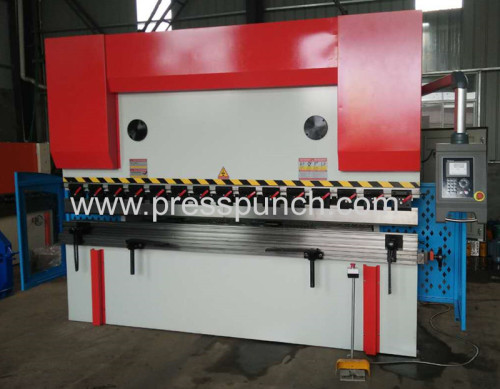 China best quality carbon steel press break machine for sale