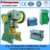 J23 series mechanical power press punch machine 250t crank press
