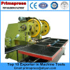 Sheet Metal Hole Perforated CNC Feeder Punch Press Machine