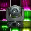 90w gobo mvoing head mini wedding lighting/moving head spot light/effect light/moving head stage light