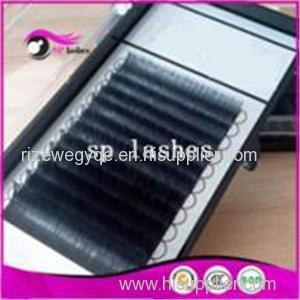 Mixed Tray Soho Silk Lashes 7 To 13mm
