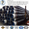 Carbon Steel Pipe 13CR Casing 28CR Tubing Cooper Plated Pipe Coupling PTEE Tubing