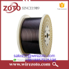 AI/EIW 200℃ Enameled Copper or Aluminum Magnet Rectangular Wire/Electromagnetic Wires Magnetic Coil Wire/Winding Wire