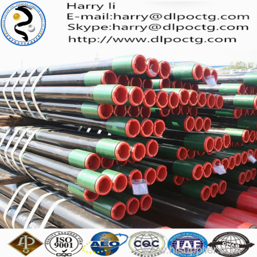 seamless pup joint steel pipe casing pup joint