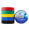 PVC electrical insulating tape blue