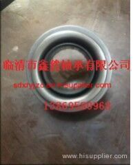 Automobile clutch release bearing