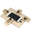 Universal LCD screen positioned mold LCD Screen Mold Jig Holder