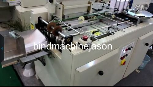 Loose leaf hole punch machine of Pfaeffle model 320mm size