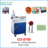 CREDIT OCEAN shoelace ultrasonic cutting machine