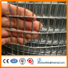 welded wire mesh hot dipped galvanized metal
