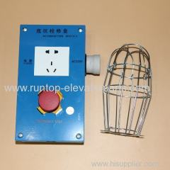 Hitachi elevator parts sensor HDS-3-21