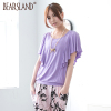 New Fashion Comfortable Modal Butterfly Maternity Nursing Clothes Breast feeding Tops&Tees for Pregnant Women
