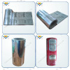 cosmetic sample package pouch-------aluminum film