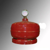 Supply South Africa Market High Quality Low Pressure Portable Lpg Gas Cylinder