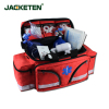 JACKETEN Emergency's Kit for Ambulance Visit-JKT013 Large Medical First Aid Kit Bag Endotracheal Intubation Bag