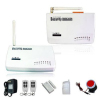 99wireless zone GSM alarm system