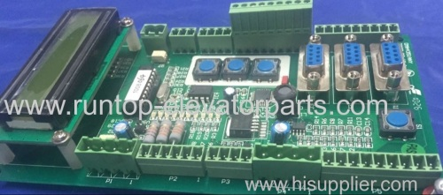 OTIS elevator parts Noise filter FS24741-60-07-3 GCA657V1