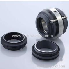 balanced Dual mechanical seal