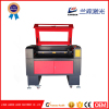 Cheap 6090 co2 laser machine for engraving and cutting with CE