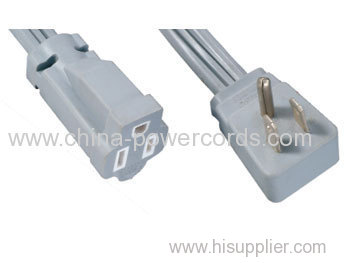 3-Conductor Air Conditioner Cords 15A 125V