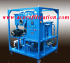 Weather-proof Vacuum Transformer Oil Purifier