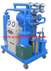 Single-stage Vacuum Transformer Oil Purification System