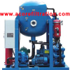 Vacuum Oil Dehydrator And Dehydration Plant