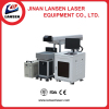 Good price for Co2 laser marking machine for Wire animal ear tag plastic glass bottles laser printer