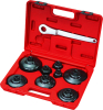 9PCS OIL FILTER SOCKET WRENCH SET