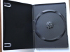 dvd box DVD case dvd cover 9mm single black