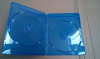 7MM DOUBLE BLUE RAY DVD Case DVD box dvd cover (YP-D864a)