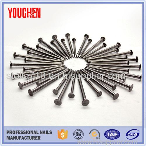 Common Round Nail/Wire Nails/Iron Nails
