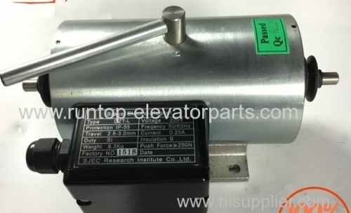 Escalator brake coil DZT-L for Jiannan elevator