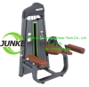 PRONE LEG CURL STRENGTH COMMERCIAL GYM MACHINE