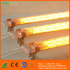 clear tube quartz ir heater