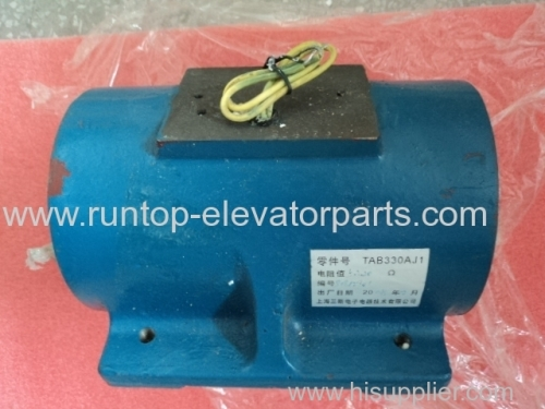 OTIS elevator parts brake coil TAB330AJ1