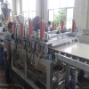 PVC/PVC-WPC furniture foam board production line