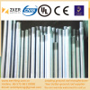 zinc clad steel earth rod
