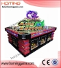 Purple Thunder Dragon 2 Plus/fish game machine/coin operated fishing game gambling machine
